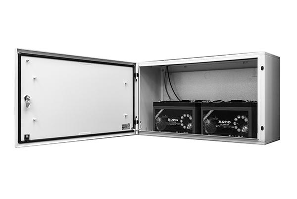Battery Bank 24v - EVO 4.0