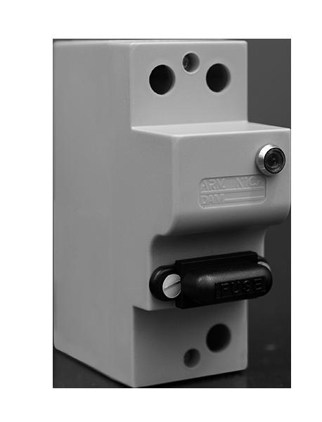 SPD systems - Voltage surge arrestors - Armonica