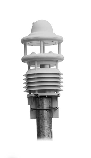 Atmospheric sensor lightning detector - EVO4.0