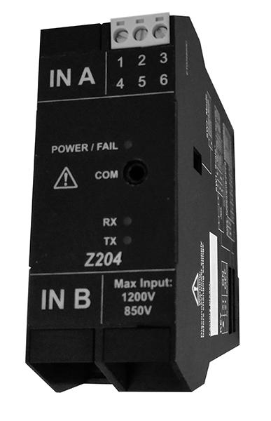 Voltage sensor - EVO 4.0