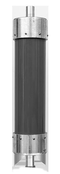 High voltage sensor against surges- Armonica