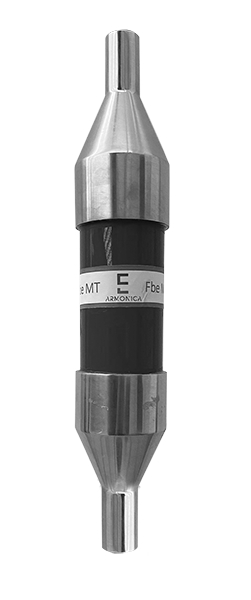 Medium voltage sensor against surges - Armonica