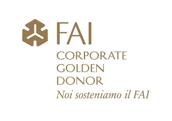 FAI Corporate Golden Donor - Euthalia membro onorario